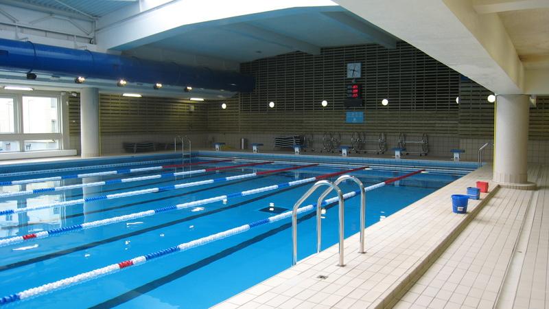Articles visite vip de la piscine keller for Piscine keller