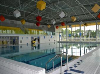 Piscines toulouse le guide des 12 piscines de toulouse for Piscine alex jany