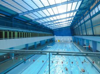 Piscines paris le guide complet des 38 piscines for Piscine blomet