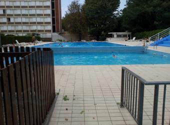 D coration de la maison piscine toulouse chapou for Piscine nakache toulouse