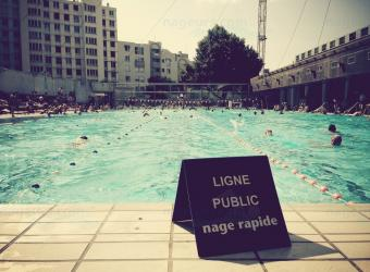 Photo piscine georges hermant for Piscine georges hermant