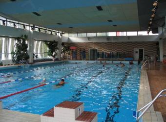 Piscines paris le guide complet des 38 piscines for Piscine armand massard