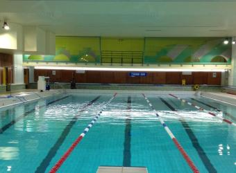 Piscines paris le guide complet des 38 piscines for Piscine saint mande
