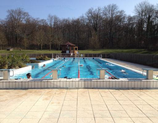 Piscine aqualis for Piscine coulommiers horaires