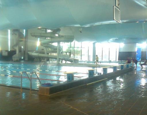 piscine aquarena