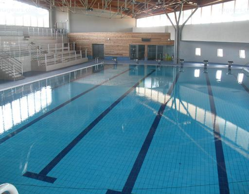 L 39 aquatis for Piscine fougeres