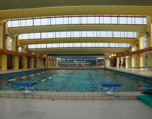 piscine municipale d 39 avallon