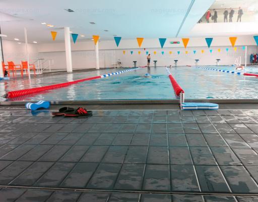 Piscine beaujon for Horaires piscine beaujon