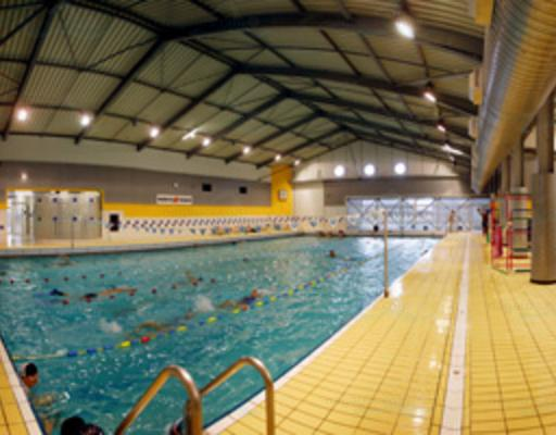 Piscine bellevue for Piscine selestat horaires