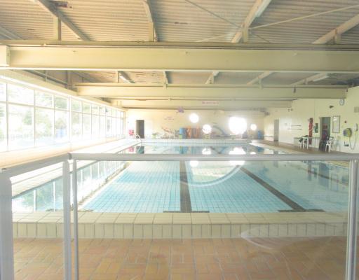 Piscine de la boissi re for Horaire piscine morlaix