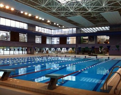 Piscine de boulogne billancourt for Piscine 92100