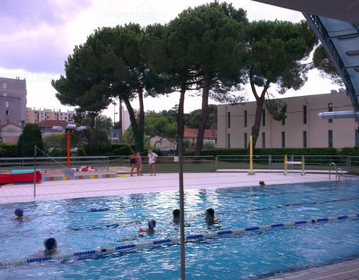 piscine des campeli res