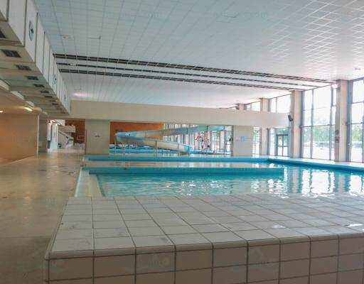 Piscine de cergy parvis for Horaires piscine conflans