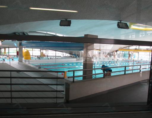 Centre aquatique de chamonix - Piscine sallanches ...