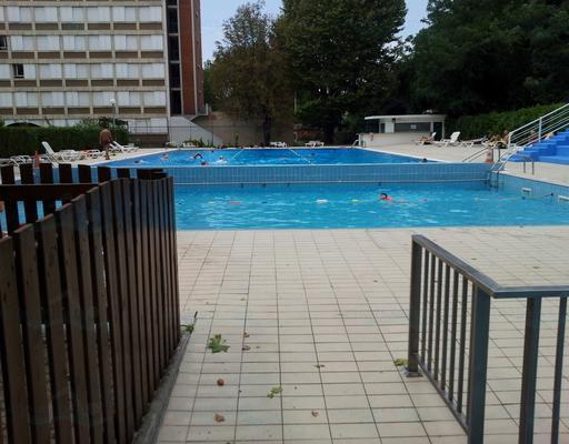 Piscine municipale chapou - Horaire piscine blagnac ...