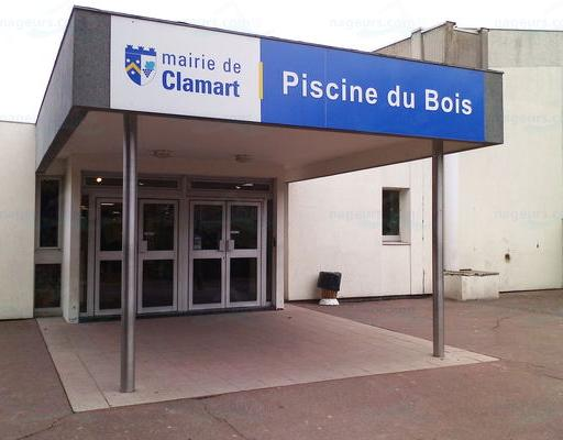 Piscine du bois clamart 01 for Clamart piscine