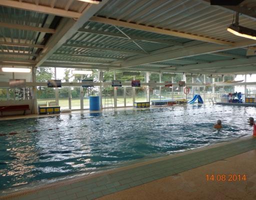 Piscine de douarnenez for Aquacap perigueux piscine