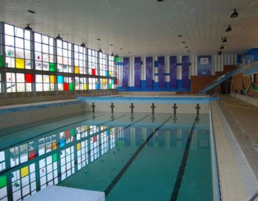 Piscine municipale edouard herriot for Horaire piscine drancy