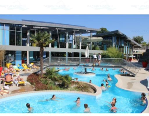 Centre aquatique des communaut s de communes de f camp et for Piscine fecamp