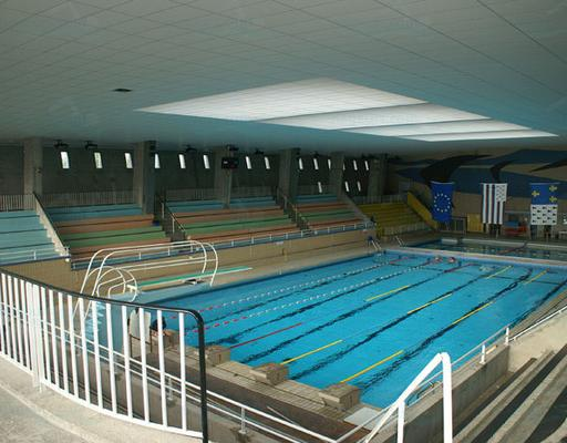 Piscine foch for Piscine recouvrance