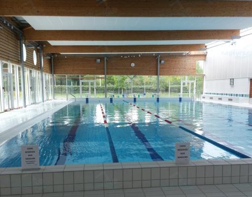 piscine de goussainville
