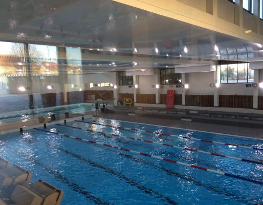 Piscine intercommunale de houilles - Horaire piscine nanterre ...