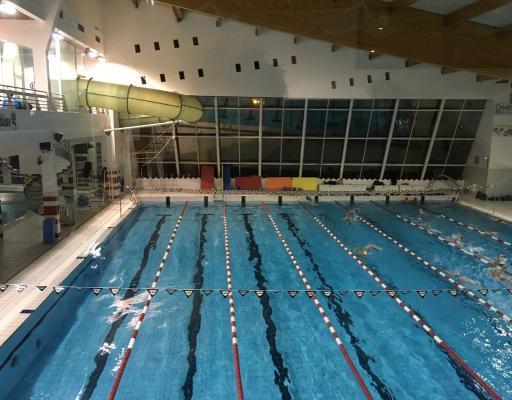 piscine l 39 ile bleue seynod
