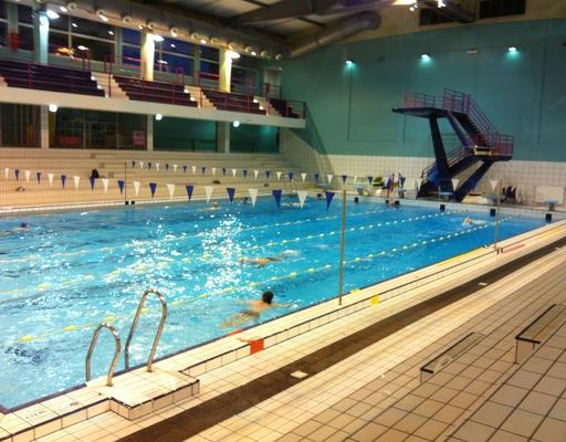 Piscine jean m decin for Piscine jean bouin