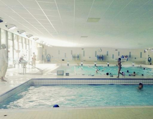 Piscine jean taris for Piscine jean taris