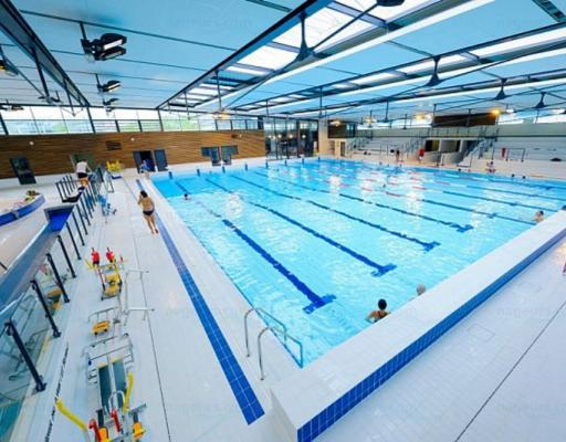 Centre aquatique la vague for Piscine a palaiseau