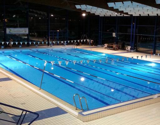 piscine intercommunale le nautil nageurs