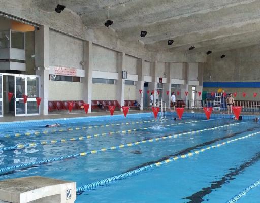 Piscine marville for Chamalieres piscine