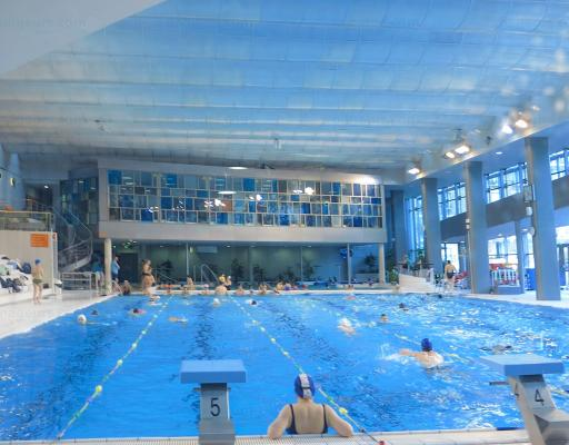 Aquapol for Piscine kremlin bicetre
