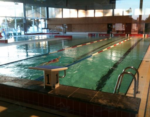Piscine neptilude for Piscine auray horaires