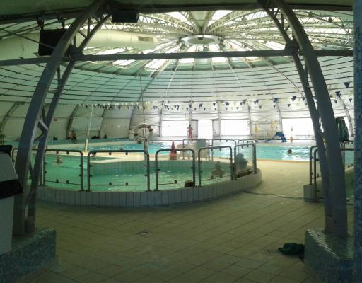 piscine alain bernard l 39 oasis du charrel