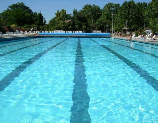 Piscine olympique la palmeraie - Horaire piscine olympique ...