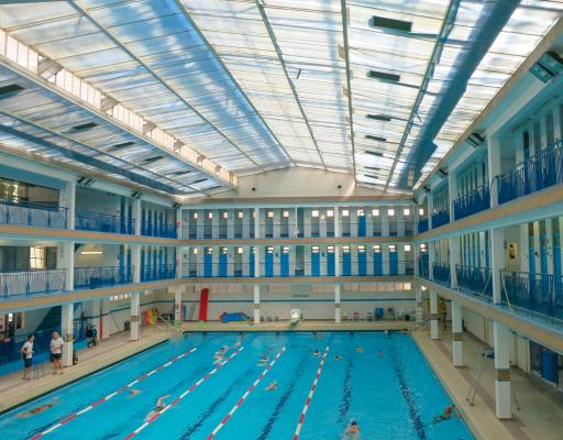 piscine pontoise paris 5e arrondissement 75005 of horaires