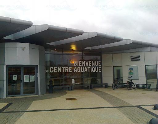 Centre Aquatique Des Portes De L 39 Essonne