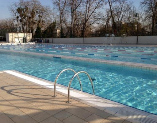 Palais des sports de l 39 le de puteaux - Horaire piscine puteaux ...