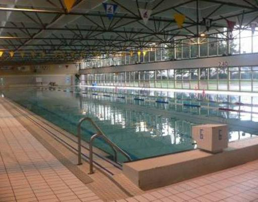 piscine de recouvrance brest
