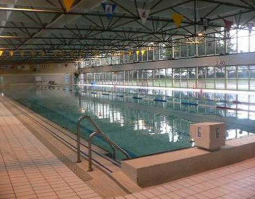 piscine de recouvrance
