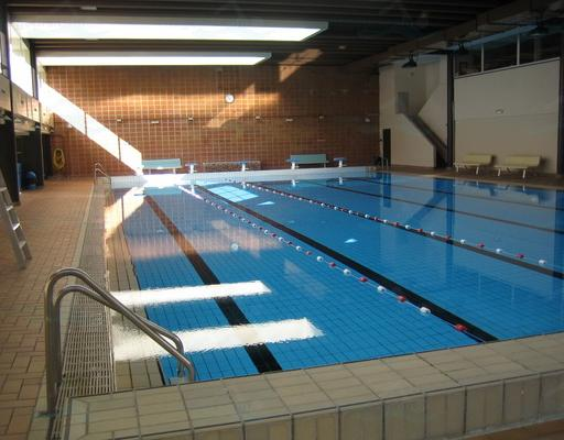 Piscine roger vergne for Piscine saint mande