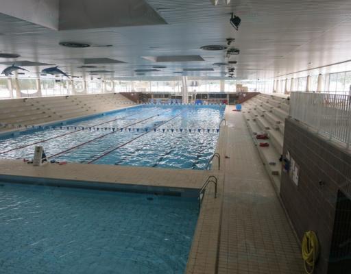 Piscine olympique intercommunale de saint germain en laye - Piscine maisons laffitte horaires ...