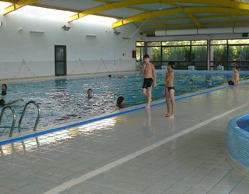 Complexe aquatique sanary sur mer for Piscine sanary
