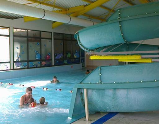 Complexe aquatique sanary sur mer for Camping sanary sur mer avec piscine