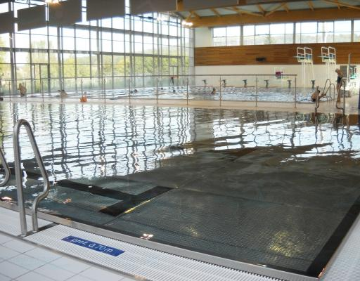 Piscine de soisy sous montmorency ferm e d finitivement for Piscine soisy sous montmorency