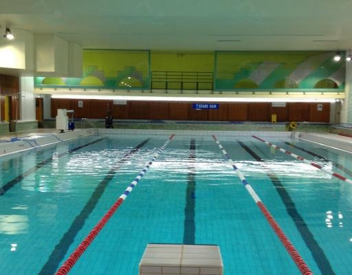 Piscine saint germain for Piscine saintes horaires