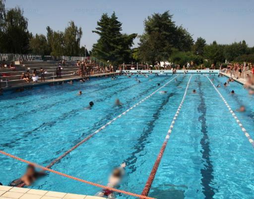 Stade nautique de mulhouse for Piscine tagolsheim