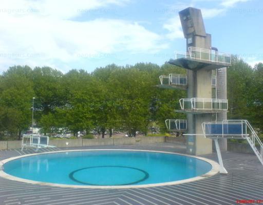 Stade nautique de caen - Horaire piscine caen ...