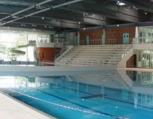 Stade nautique pierre de coubertin for Piscine clermont